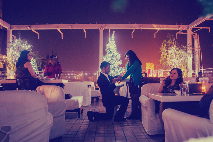 Top 7 Ways to Propose in Style