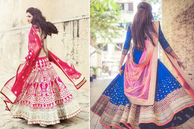 8 Tips for Saving Money on Your Wedding Lehenga