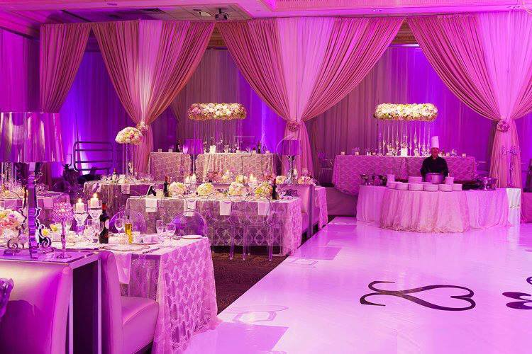 5 delightful Indian wedding themes