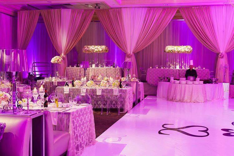 5 Delightful Indian Wedding Themes
