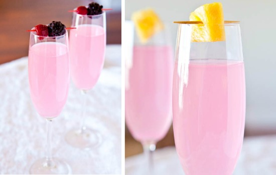 Unique Non-Alcoholic Beverages for Your Wedding Reception