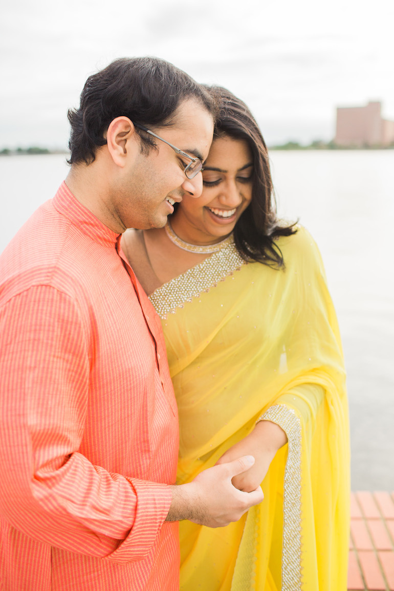 1a Indian Engagement Session