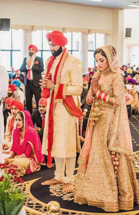 Sikh Australian Wedding By Jagminder Singh Photography