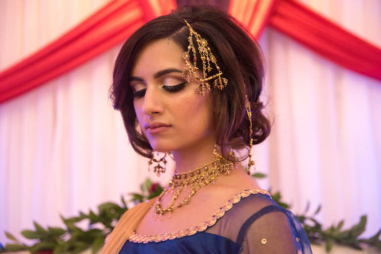 5a indian wedding jewelry