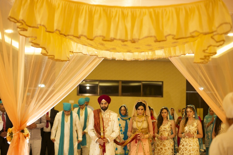 6 Indian Wedding Anand Karaj copy