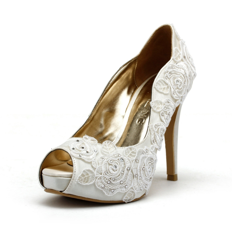 bridal pumps-2