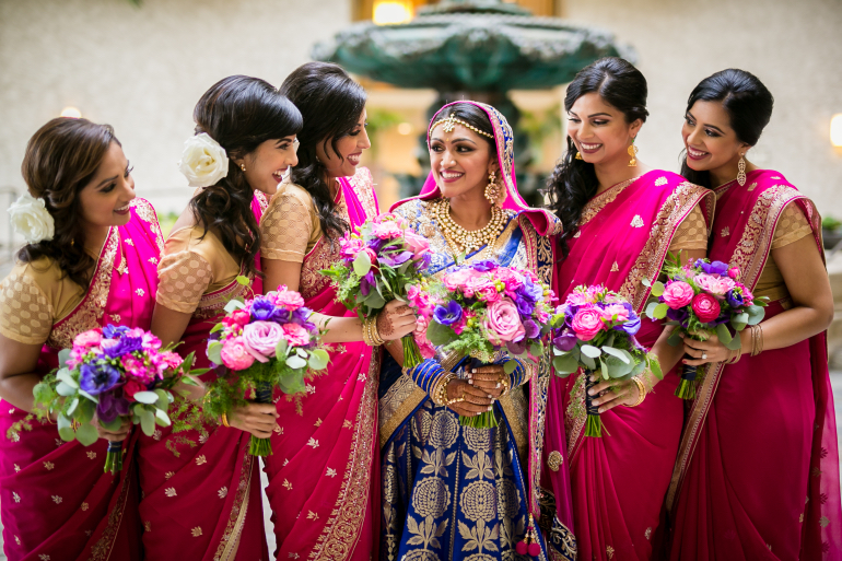 bride gang