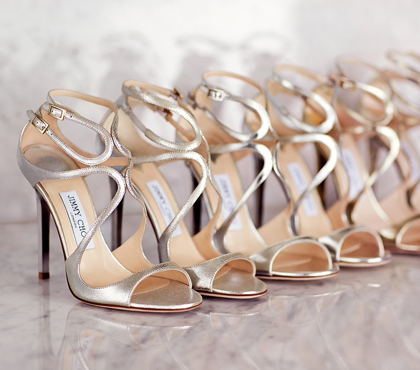 e6bcd9e3e8b2 Tuesday Shoesday  Say  I Do  In Personalized Jimmy Choo Shoes