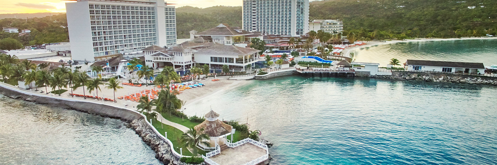 Jamaica Grand Destination Weddings