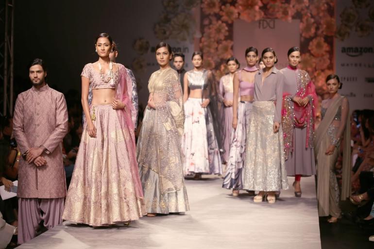 Amazon Indian Wedding Dress