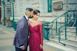 A Breathtaking Sikh Indian Wedding That WOWS By Deo Studios Photography