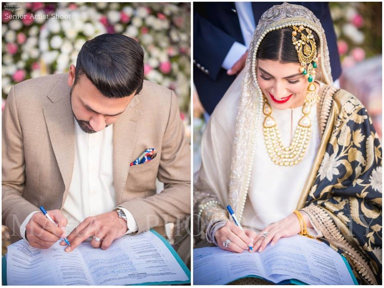 The Essential Guide to Muslim Wedding Rituals & Customs