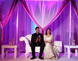 Chic Cancun Indian Hindu Wedding By Jonathan Cossu Photography