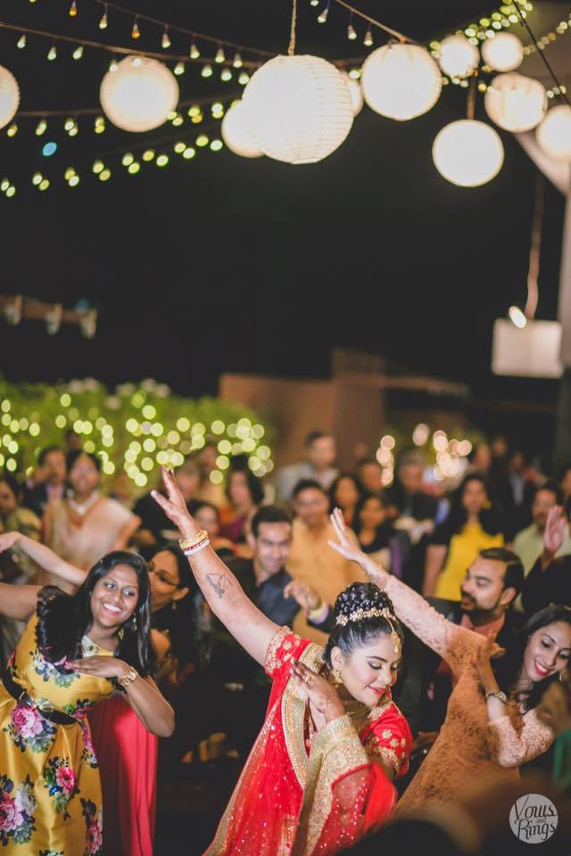 Your 2017 Indian Wedding Ceremony Sangeet Songs