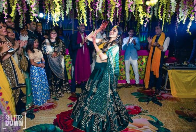 15 Sangeet Songs for a Hatke Solo Bridal Performance