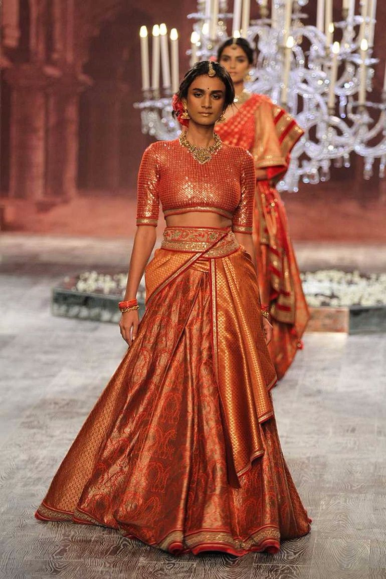 The best of india couture week 2016 for Couture meaning