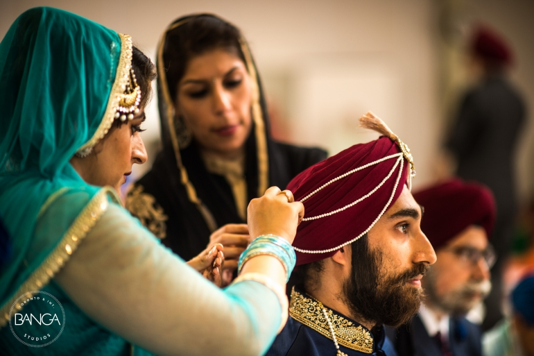 traditional turban