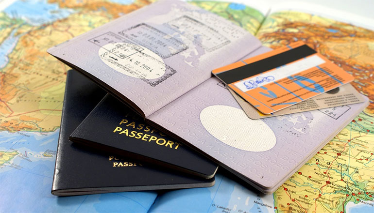 travel-documents