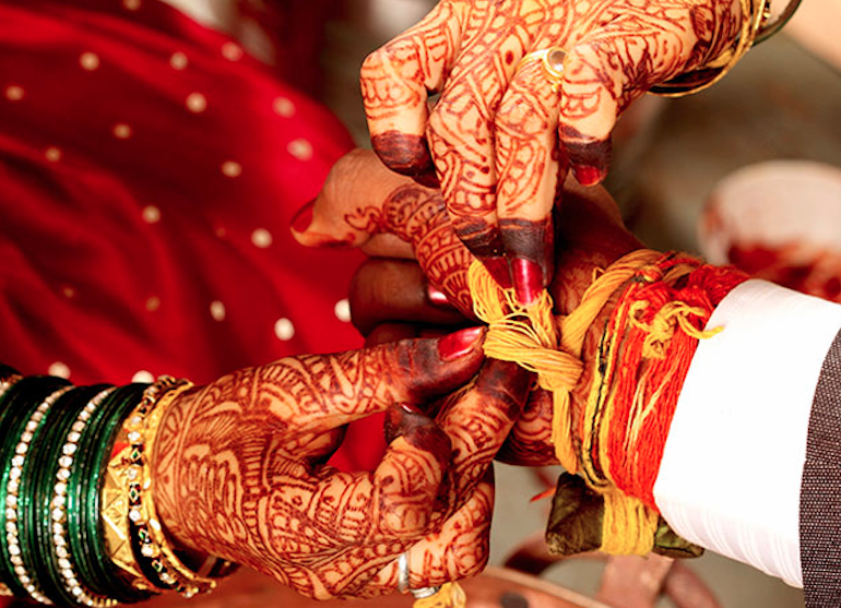 Mehndi Ceremony Quotes In : Mehendi and sangeet the fun element in weddings