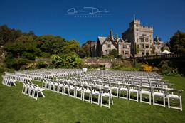 Dreamy Outdoor Victoria BC Wedding By Cosmin Danila Photography