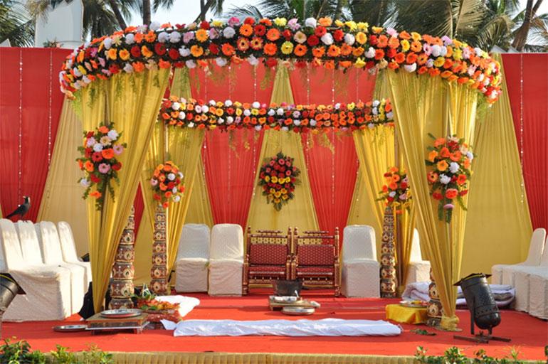 Indian wedding ideas blog indian wedding themes indian wedding search for wedding decorators in delhi made easy junglespirit Image collections