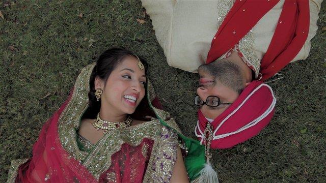 CineMonday - Nairobi Indian Wedding - Raj and Nimeet