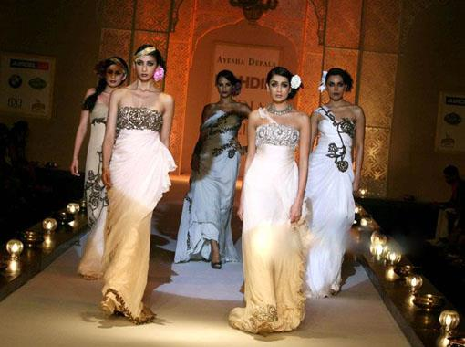 HDIL India Couture Week 2010 Photos (2)