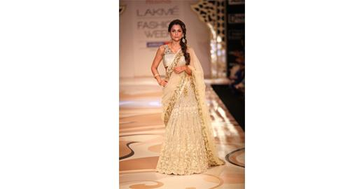 Lakmé Summer Resort 2012: Vikram Phadnis