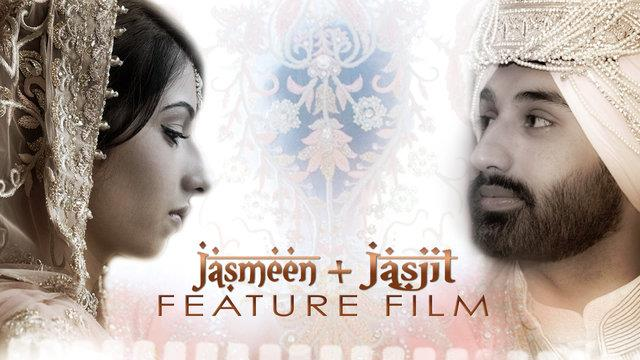 CineMonday - Feature Indian Wedding Film by Impressive Creations