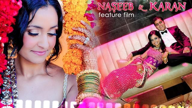 Los Angeles Sikh Wedding Film by Impressive Creations