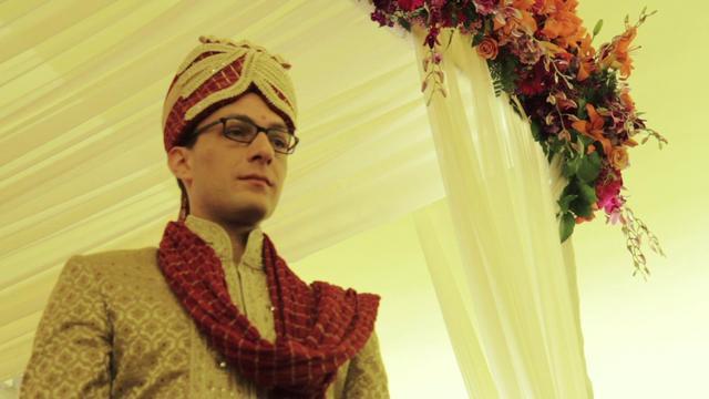 CineMonday: Michigan Fusion Indian Wedding Video