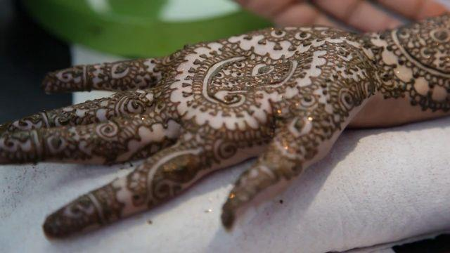CineMonday - Indian Mehendi Highlights Film