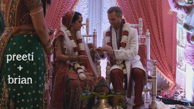 CineMonday - Nashville Fusion Indian Wedding Video