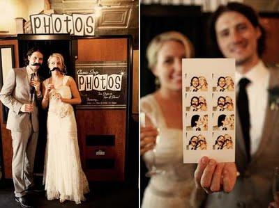 5 Fabulous Reasons to Have a Photo Booth