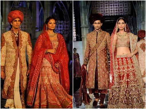 Aamby Valley Bridal Week 2011 – Tarun Tahiliani