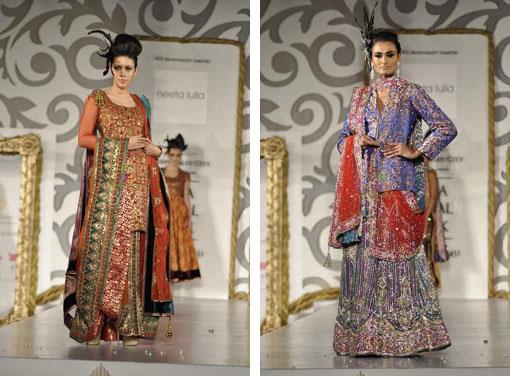 Aamby Valley Bridal Week - Neeta Lulla (2)