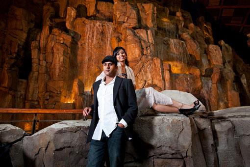 Mohegan Sun Casino Indian Engagement Session