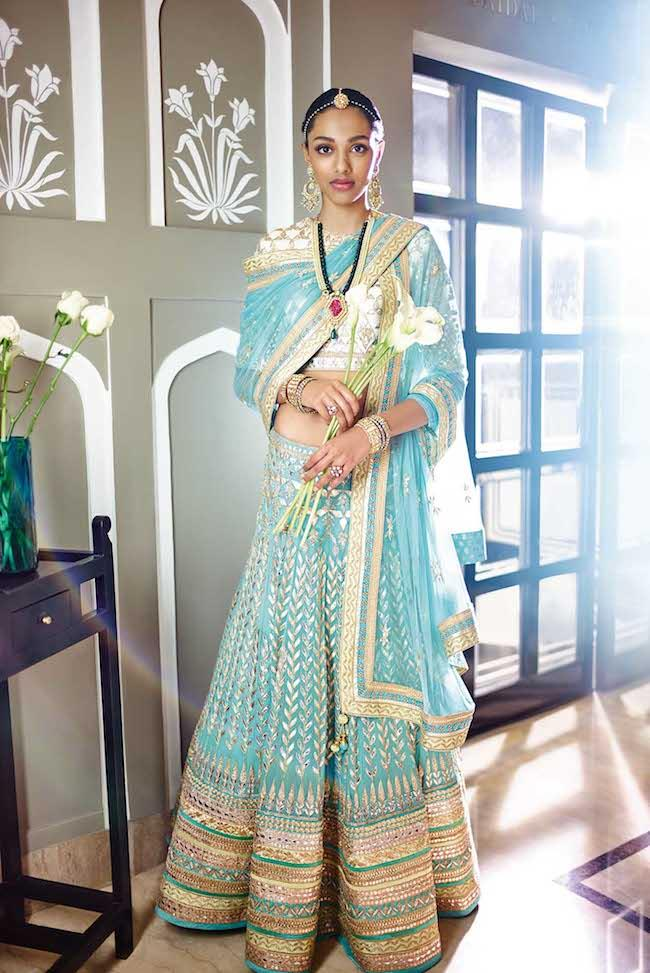 The Summer Bride by Anita Dongre (1)