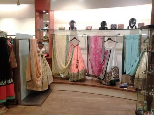 Bridal Shopping in India and Pakistan - Tips from Sonia C.