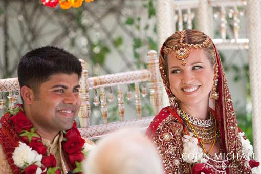 CA Multicultural Indian Wedding - Rosemary and Ravi (2)