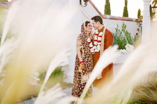California Multicultural Indian Wedding: Jeena and Brian (3)