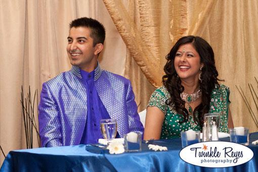 Canadian Indian Wedding: Ravinder and Harman (4)