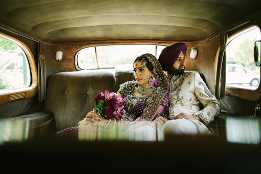 Canadian Sikh Wedding by Tomasz Wagner Mananetwork - 3