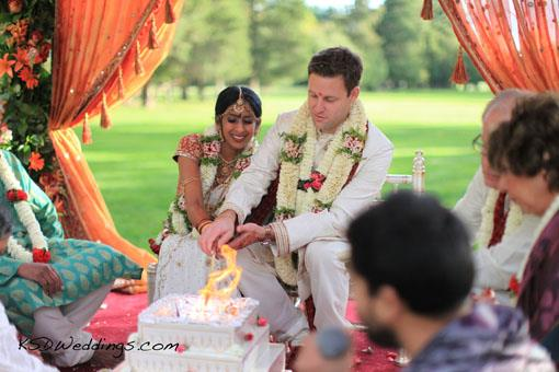 CT Multicultural Indian Wedding - Shilpa and Ron (4)
