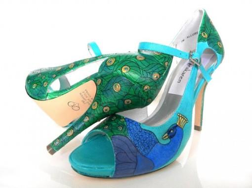Design Your Own Wedding Shoes | Design Your Own Indian Wedding Shoes On Etsy