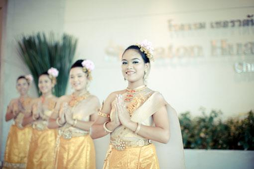Destination Indian Wedding in Hua Hin, Thailand