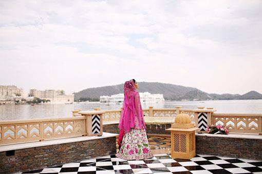 Destination Indian Wedding in Udaipur India - 5
