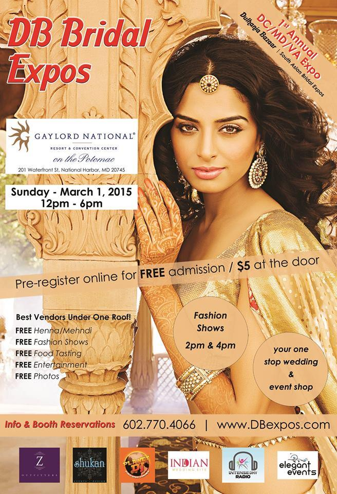 Dulhania Bazaar Flyer FInal