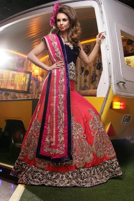 Ekta-Solanki-Bridal-Shoot-6-Lengha-e1379104043317