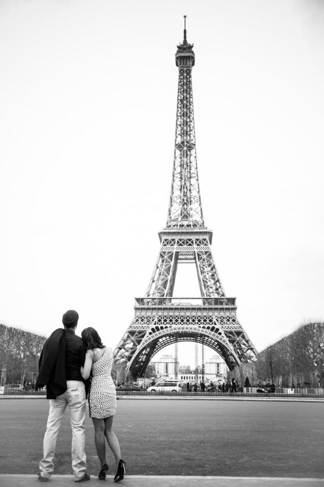 10 indian esession eiffel tower